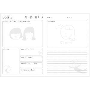 [Softly]ライブノート