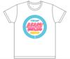 ツアー証明証Tシャツ ( ホワイト )
