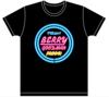 ツアー証明証Tシャツ ( ブラック )
