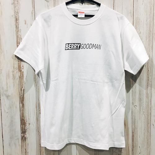 貴方TシャツB (ホワイト)