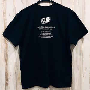 貴方TシャツA (ブラック)