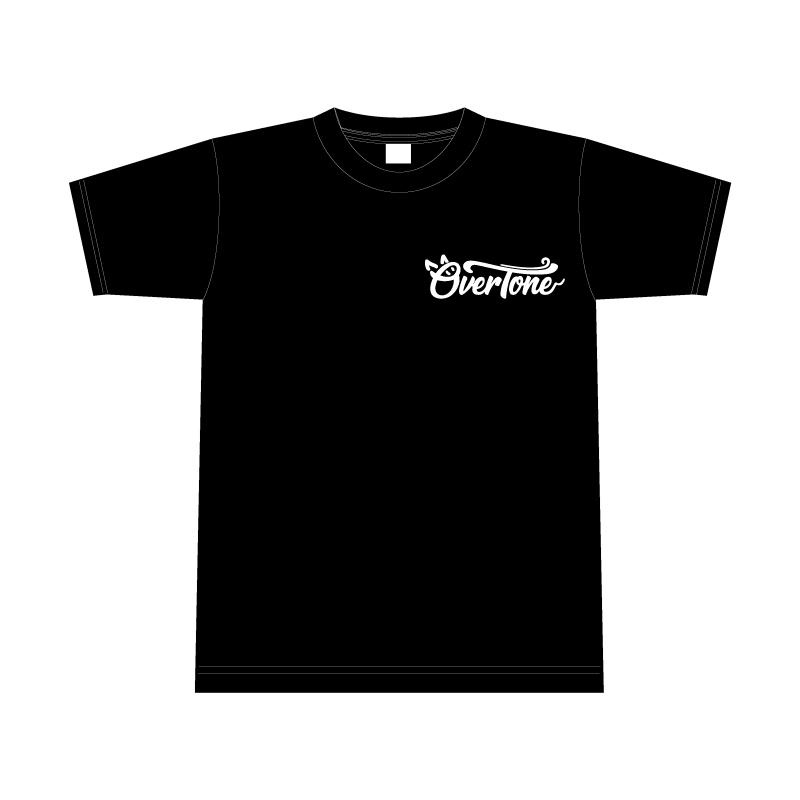 Tシャツ  [ black ]