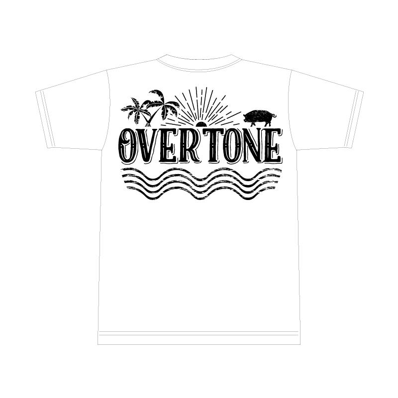 Tシャツ  [ white ]