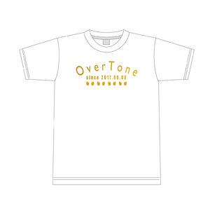1周年記念 Tシャツ [ white ]