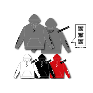 【Late Winter Goods】Hoodie(期間限定受注商品)