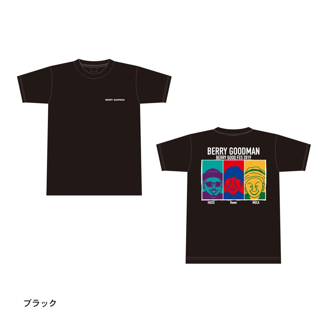 超好感祭TシャツC[キャラ]
