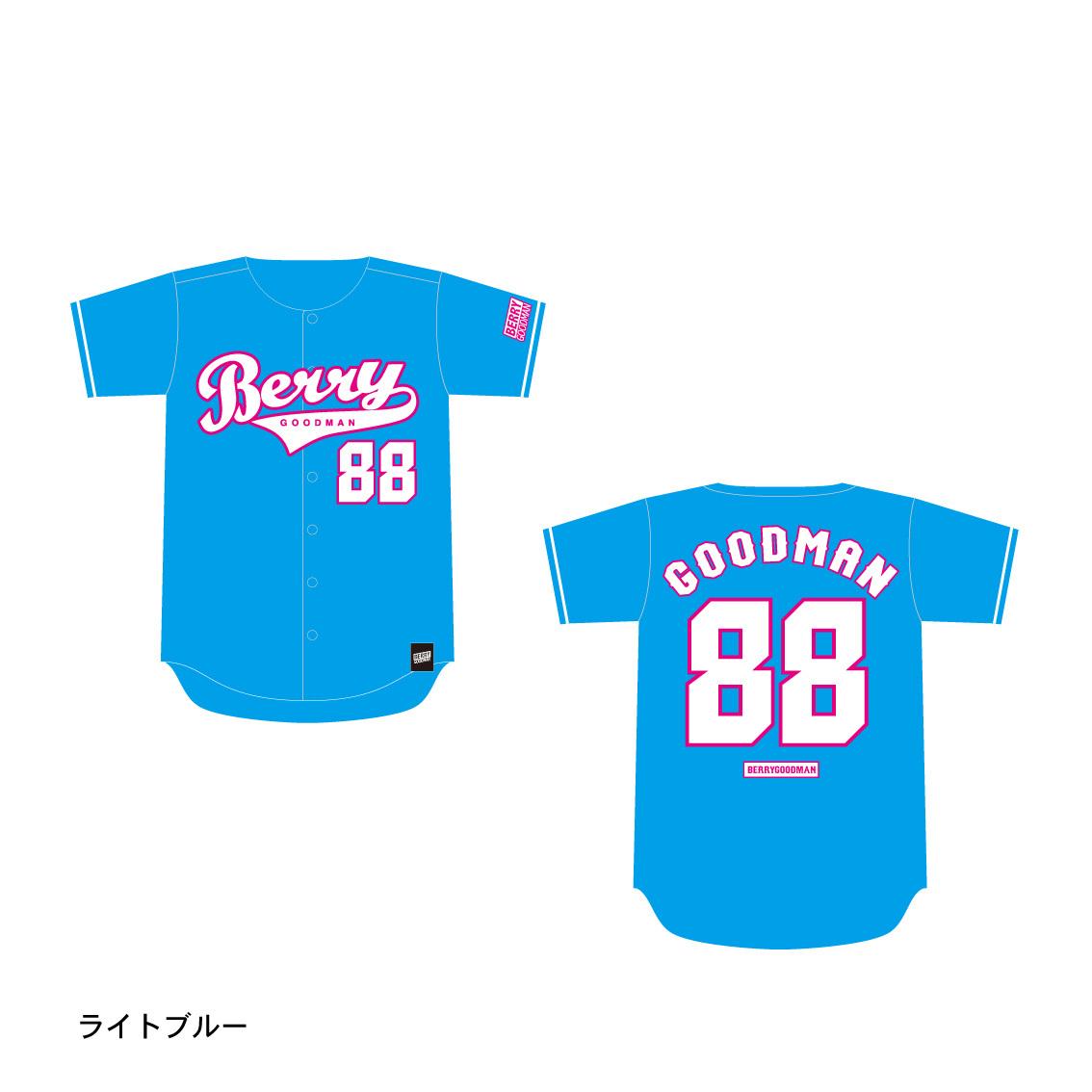 ベースボールシャツ 2019