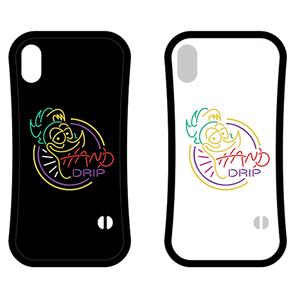 【FC限定完全受注商品】ハンドリ iPhoneケース ※特典:ポストカード付き