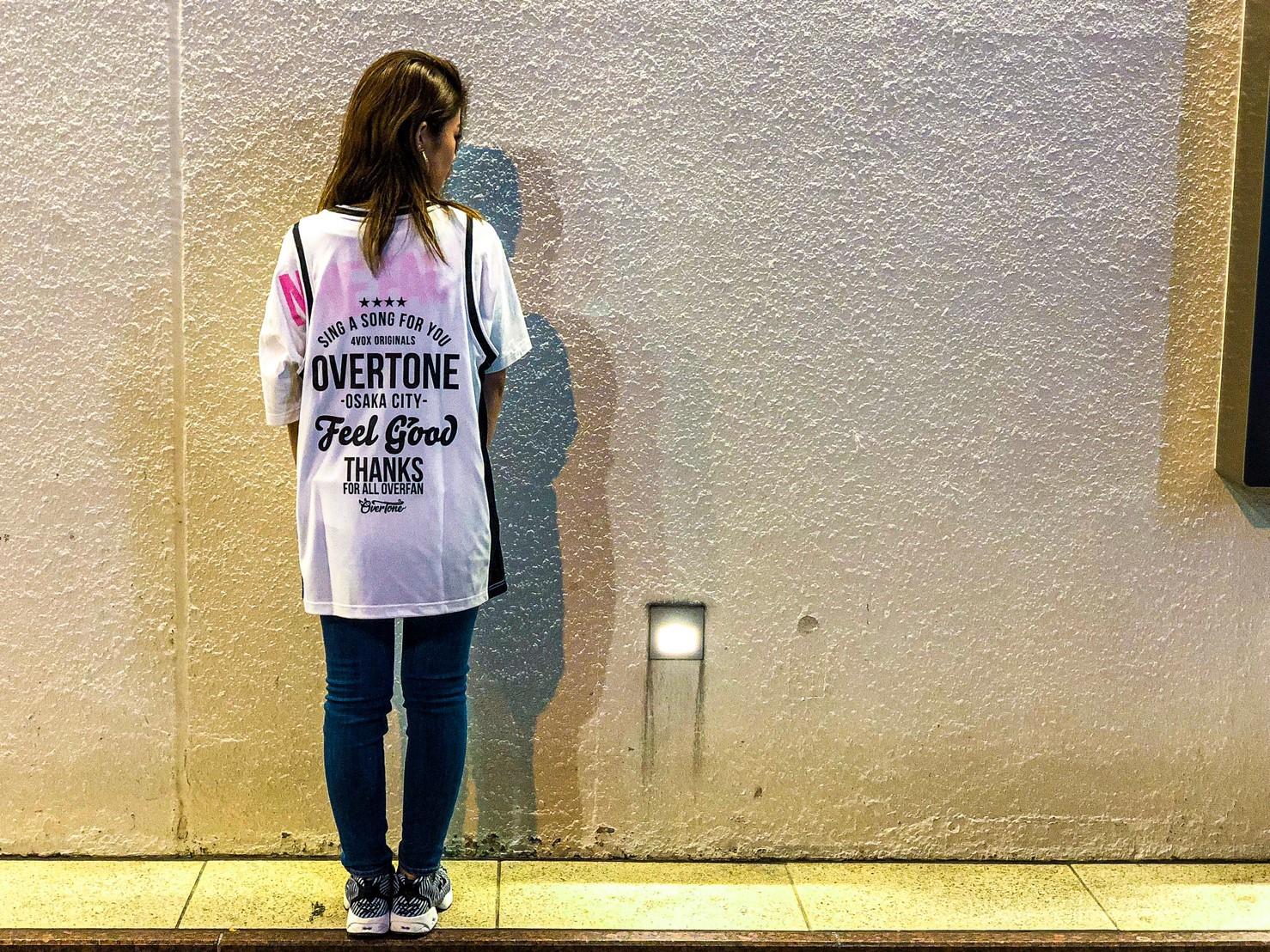 ばすけっトンシャツ【受注生産/2次受付】