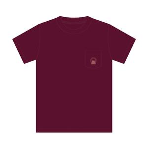 【HTFリリース記念セール】ポケットT-Shirt