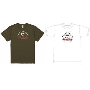 FRIEND COFFEE Tシャツ