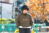 【受注商品】FRIEND COFFEE パーカー