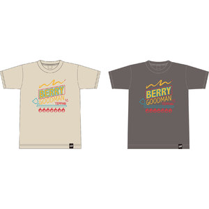 TEPPANツアーTシャツ