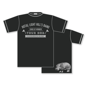 セオワTシャツ (ブラック)