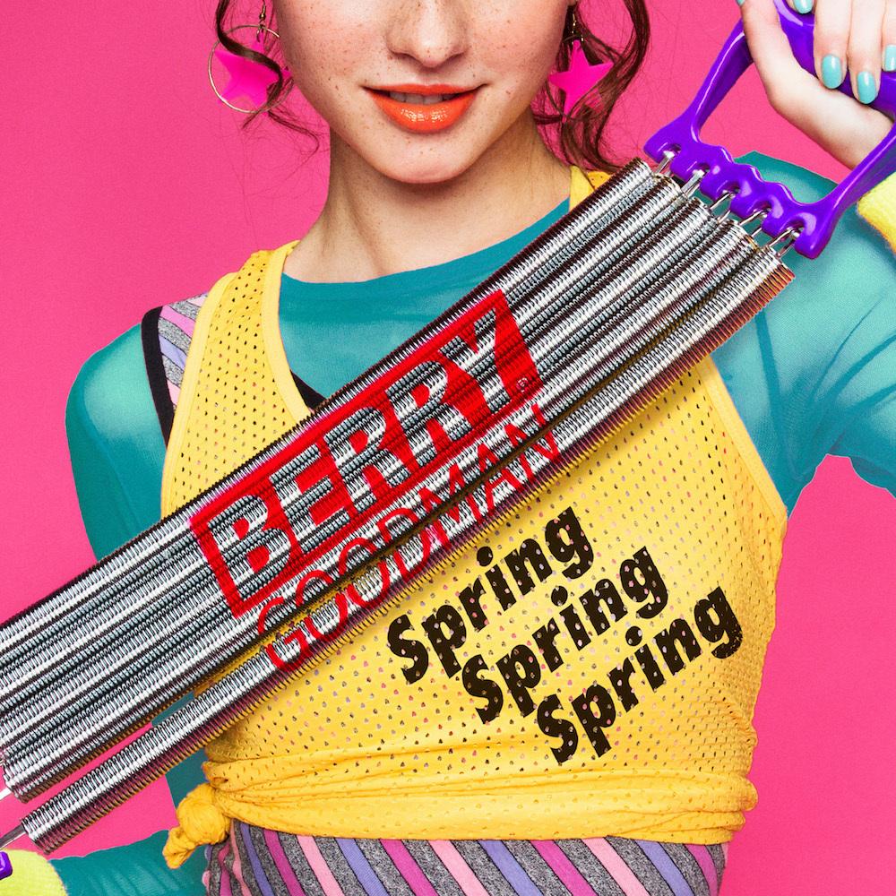 Spring Spring Spring [ 通常盤 ]