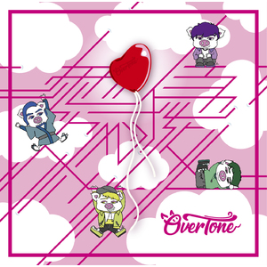 album「愛 and 優」