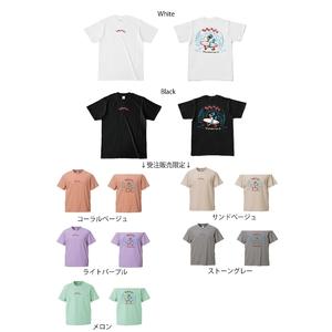 HAND DRIP 2020 夏Tシャツ