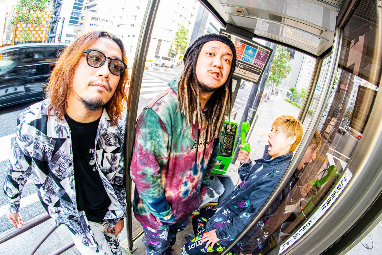 【PHOTO】MINAMI NiNE2021年Artist Photo