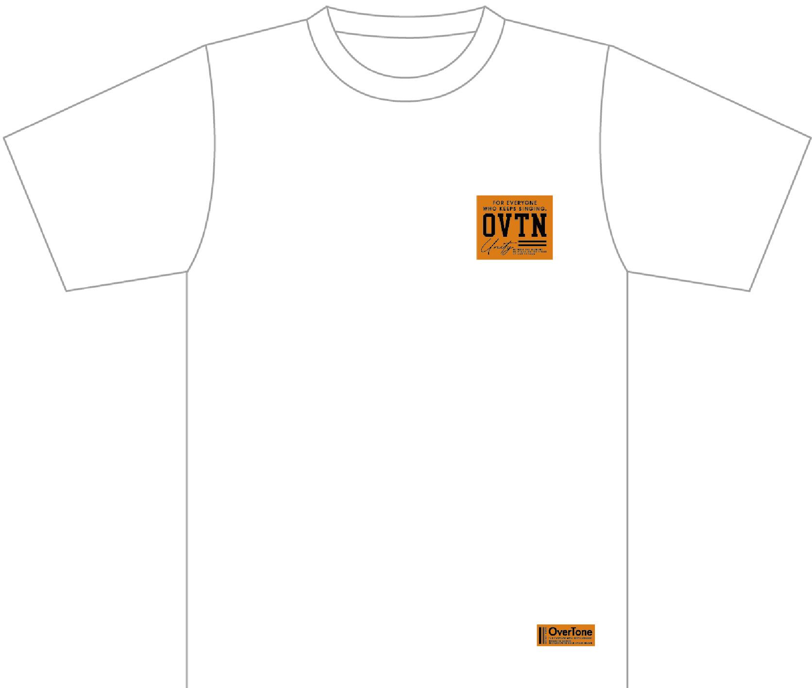 OVTN Tシャツ