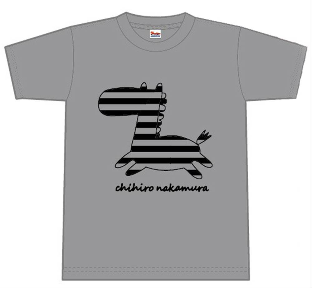 Tシャツ [馬]