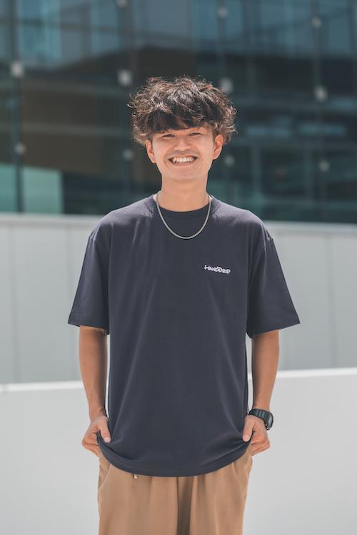 2021 Summer T-shirt