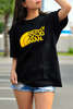 超好感祭2021 TシャツA [ブラック]