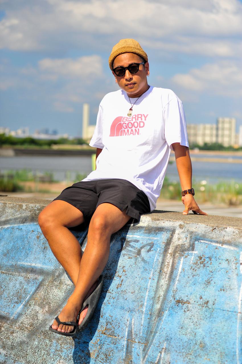 超好感祭2021 TシャツA [ホワイト]